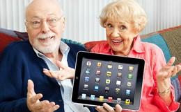 Người già không ham công nghệ và người trẻ lướt Facebook tối ngày? Bạn đã lầm to!