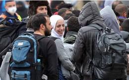 30% người nhập cư tới Đức giả mạo là người Syria