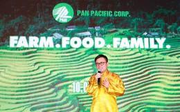 """Ông Nguyễn Duy Hưng & chiến lược M&A """"từ nông trại đến bàn ăn"""""""