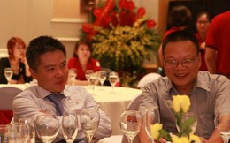 Lý lịch khủng trong ngành truyền thông của ông Nguyễn Trung Hà  chủ tịch Chứng khoán Thiên Việt