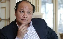 Dennis Nguyễn: KAfe Group sẽ có lãi từ năm 2016