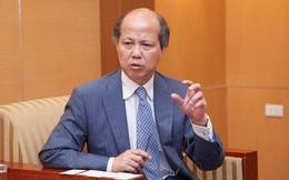 Chủ tịch Hiệp hội BĐS Việt Nam: Dòng tiền đổ mạnh vào bất động sản