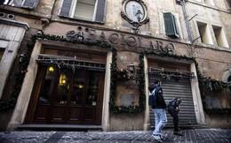 Hai nhà hàng nổi tiếng ở Italy bị niêm phong vì dính líu đến mafia