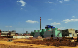 Cơ bản hoàn thành việc xây dựng nhà máy Alumin Nhân Cơ