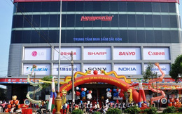 """Ông lớn ngoại mua doanh nghiệp Việt là để """"cùng phát triển"""""""