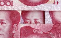 Trung Quốc công bố tỷ giá Nhân dân tệ thấp nhất trong hơn 4 năm qua