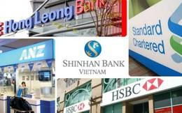 """World Bank: Nới room ngoại, nhà đầu tư nước ngoài vẫn chưa """"ngó ngàng"""" tới ngân hàng yếu kém VN"""