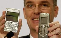 Nokia ngày ấy bây giờ ở đâu trong bảng xếp hạng thương hiệu?