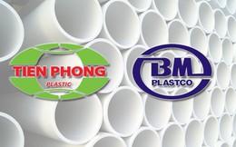 Nhựa Tiền Phong vs Nhựa Bình Minh: Đâu là khác biệt?