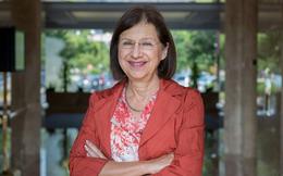 Nữ CEO công nghệ 72 tuổi Fran Craig: Gừng càng già càng cay