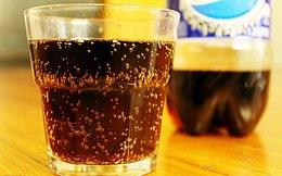 Nghiên cứu cho thấy uống nước ngọt nguy hiểm như thế nào