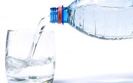 Dược Hậu Giang chuẩn bị lấn sân kinh doanh…nước đóng chai