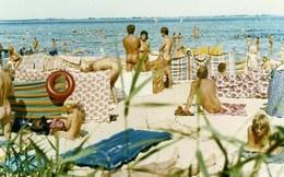 Pháp quảng bá du lịch 'sống khỏa thân'