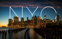 """Không biết """"đốt tiền"""" vào đâu, hãy thử một lần đến New York City"""