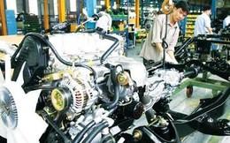 Công nghiệp xe hơi Nhật Bản thắng lớn với TPP