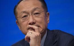 Ông Jim Yong Kim: Chỉ lo xóa nghèo mà không ngăn tái nghèo thì vô nghĩa