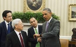 Bật mí về chiếc đồng hồ trên cổ tay Tổng thống Hoa Kỳ Obama