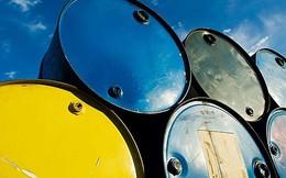 """Lợi nhuận dầu lửa giảm hơn 50%, Phố Wall vẫn khuyên """"mua"""""""