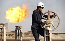 Giá dầu thô lên đỉnh cao 4 tháng
