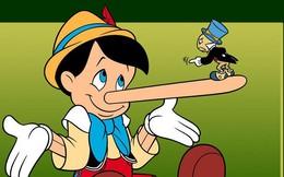 [Infographic] Làm sao để nhận biết người nói dối?