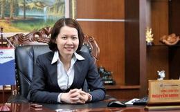 Hồ sơ bà Nguyễn Minh Thu, nguyên chủ tịch mới bị bắt của Ocean Bank