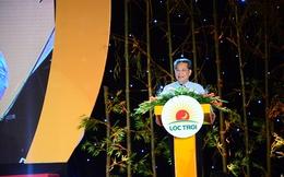 Bảo vệ thực vật An Giang đổi tên thành Lộc Trời Group