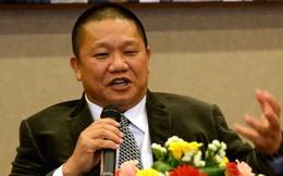 Ông Lê Phước Vũ: Tỷ trọng FDI đang quá lớn, chúng tôi thực sự rất lo