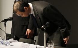 Văn hoá cúi đầu nhận lỗi của lãnh đạo Nhật và những điều đáng suy ngẫm