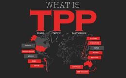 Không thể thay cải cách kinh tế bằng TPP!