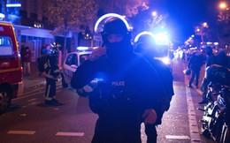 Facebook cung cấp ứng dụng kiểm tra người thân tại Paris