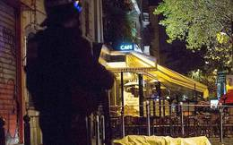 [INFOGRAPHIC] Đêm kinh hoàng ở Paris đã xảy ra như thế nào?