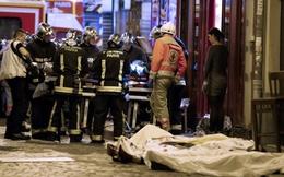 Khủng bố Paris: Việt Nam đang xác định có nạn nhân người Việt hay không