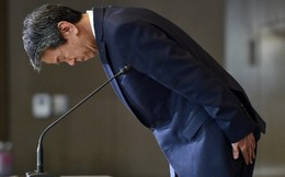 Hàng loạt lãnh đạo Toshiba từ chức sau bê bối kế toán 1,2 tỷ USD