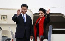 Bành Lệ Viện: Từ ca sỹ đến đệ nhất phu nhân quyền lực nhất Trung Quốc