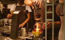 'Bậc thầy về cà phê' thế giới không phải Mỹ hay Brazil mà là Australia