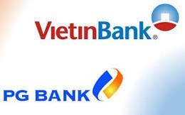 """""""VietinBank - Sáp nhập ngân hàng với giá không hề rẻ"""""""
