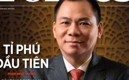 Bản đồ người giàu thế giới: Việt Nam sẽ có 3 tỷ phú đôla vào năm 2024