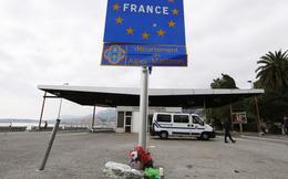 Pháp đối diện nguy cơ bị khủng bố sinh, hóa học