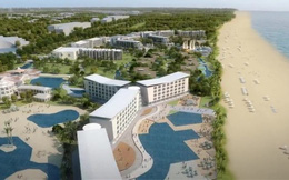 Ai đứng sau dự án New Hoi An City 1,5 tỷ USD?