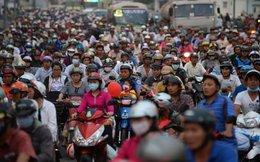 Phí đường bộ đối với xe máy:Thu 0 đồng cũng chẳng đơn giản