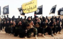 Thực hư ngân sách khổng lồ của IS