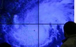 Philippines sơ tán 700.000 người tránh bão Melor với sức gió cấp 17