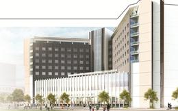 Đại gia xe máy Hoa Lâm xây bệnh viện 1.500 tỉ ở TP. Hồ Chí Minh