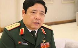 Bộ Ngoại giao xác nhận thông tin về sức khoẻ Đại tướng Phùng Quang Thanh
