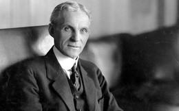 Bí quyết sản xuất hàng hóa giá rẻ của Henry Ford