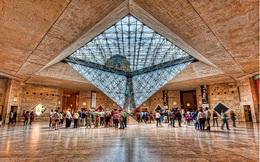 Không cần đến Paris, mua đồ H&M và bạn sẽ được chiêm ngưỡng cả Louvre