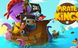 Vì sao đâu đâu cũng thấy Pirate Kings?