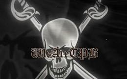 Trang chia sẻ trái phép The Pirate Bay sẽ mở lại vào tháng 2?