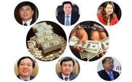 CEO ngân hàng: Tiền tài hay tù tội?