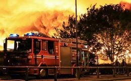 [Q&A] Làm sao để sống sót khi xảy ra hỏa hoạn?
